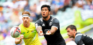 New Zealand Sevens Pool C - Hosts treat new Venue as 'any other leg'