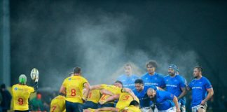 Rugby Europe Championship 2018