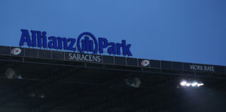 Round 14: Crunch Time for Saracens?