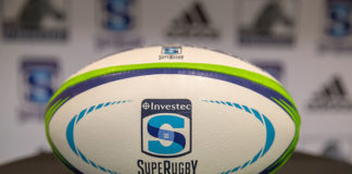 2019 Super Rugby squads announced