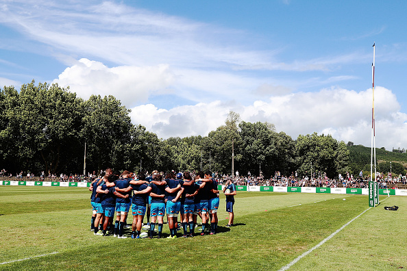 Australian and New Zealand Super Rugby sides sit 'in wait' as African Conference begins 2018