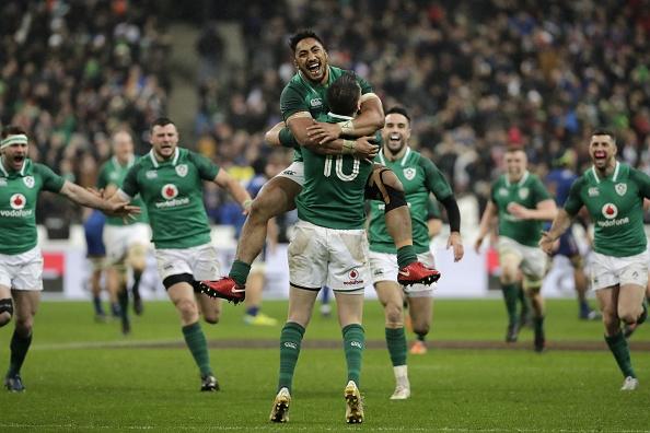 'In The Bin' Rugby Pod - Season 1, Episode 23
