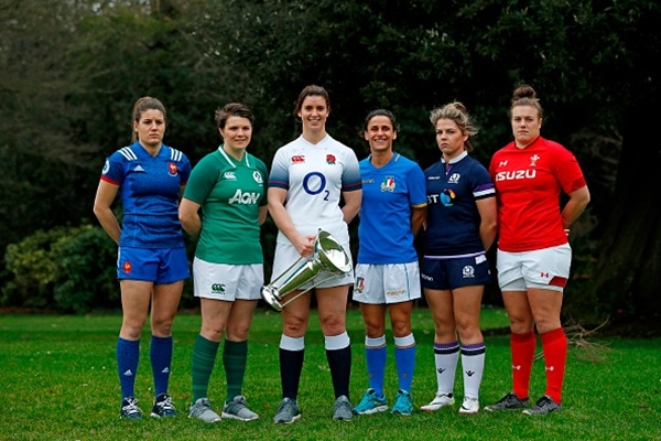 Womans Six Nations