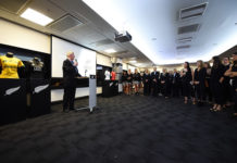 New Appointments by NZ Rugby continue Women's Representation