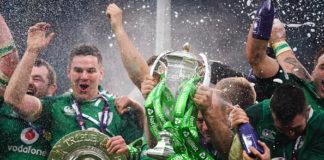 'In The Bin' Rugby Pod - Season 1, Episode 29