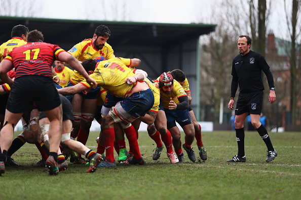 Rugby Europe have big decision to make over Belgium v Spain fixture