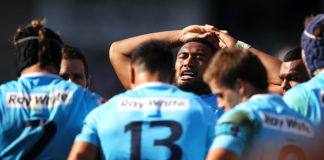 NSW Waratahs - a Super Rugby side that needs to show Proof of Performance