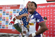 A Great Weekend for USA Rugby