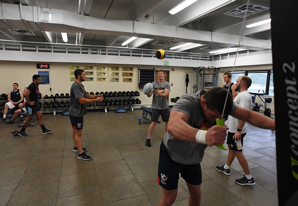 Glendale Raptors look to Experience for New MLR League