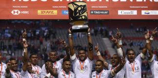 HSBC Canada 7s: Fiji wins maiden Vancouver title