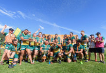 Draw Announced for 2018 Mitre 10 Cup and Heartland Championship in New Zealand