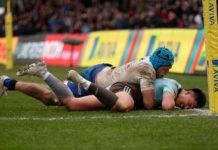 'In The Bin' Rugby Pod - Season 1, Episode 27