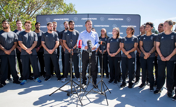 New Zealand 7s teams selected for Gold Coast Commonwealth Games