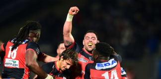 Oyonnax Looking to Pull Off Great Escape: Top14 Round 20 Wrap