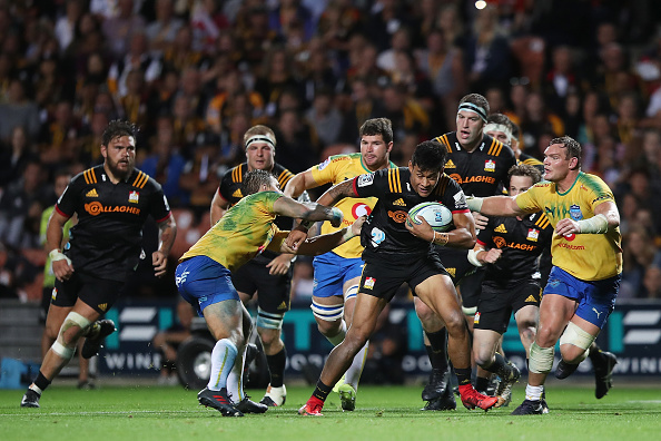Chiefs Fight Back to Beat Exciting Bulls