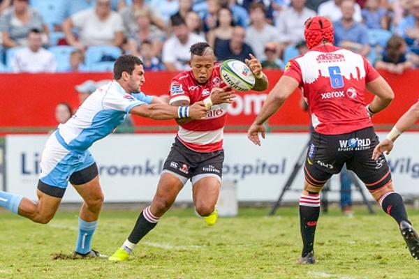 Super Rugby Week 3