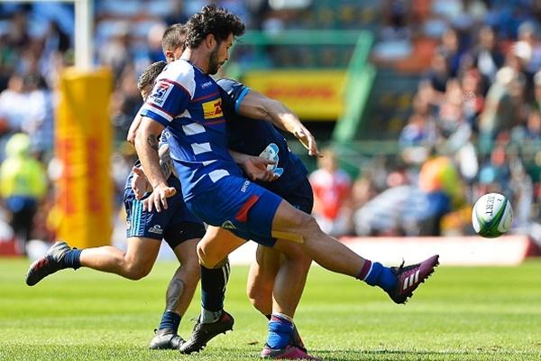 Super Rugby Week 5