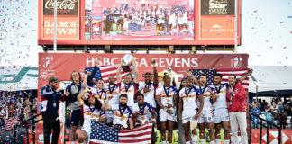 Hosts victorious at HSBC USA Sevens