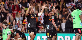 Waikato Chiefs defence clinches tough win over Highlanders
