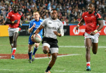 2018 Cathay Pacific/HSBC Hong Kong Sevens: Fiji wins historic fourth consecutive title