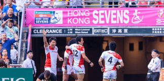 Asian Teams Qualify for 2018/19 HSBC Sevens Series a 'Boost' for Sevens