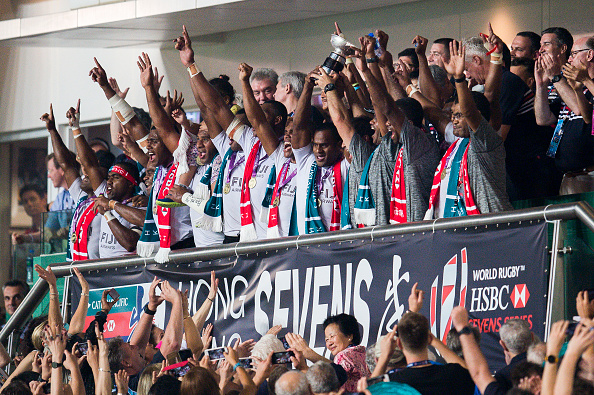 2018 Hong Kong Sevens: Fiji chase a fourth-consecutive title