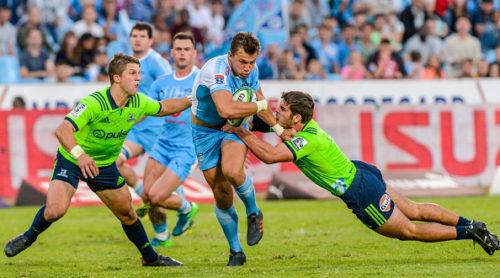 Super Rugby Week 11