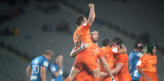 Jaguares win at Eden Park supports new found 'sense of identity'