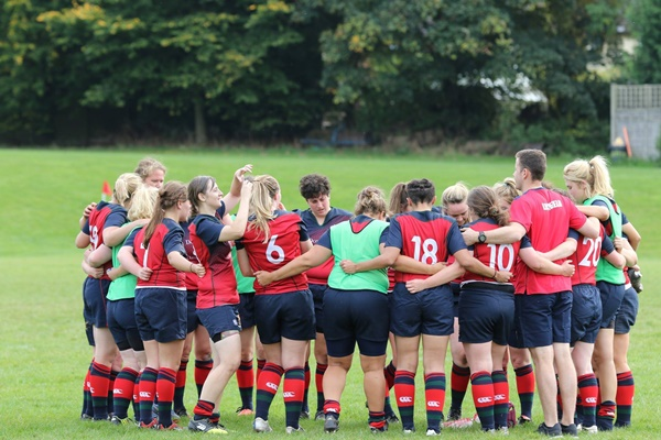 Lichfield Ladies: the club which rose from the ashes