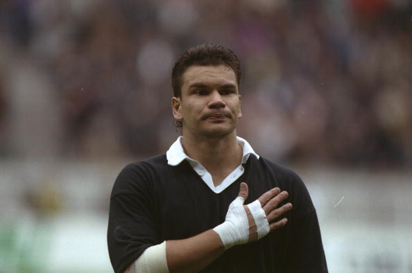Sir Michael Jones a progressive placement on the NZ Rugby board