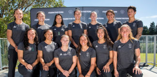 New Zealand Sevens teams hit by late injury/illness before Gold Coast Games