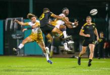 Major League Rugby Breakdown - Week One