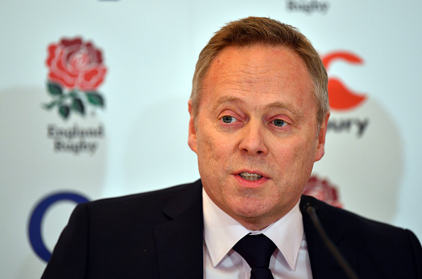 World Rugby appoints Steve Brown and Steve Tew onto RWC Board
