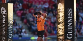 Super Rugby Review