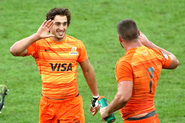 Jaguares now showing their 'bite' in South African Conference
