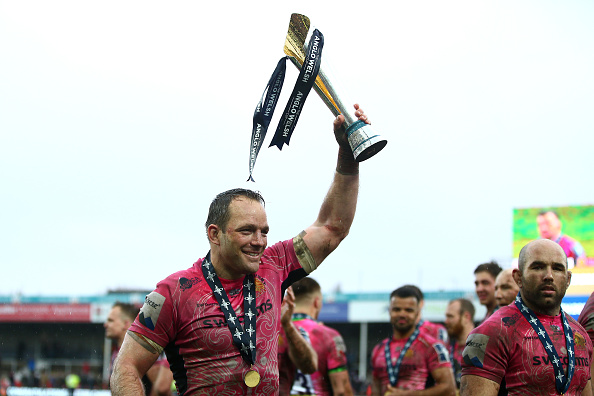 Premiership Rugby Cup to replace the Anglo-Welsh Cup in 2018/19
