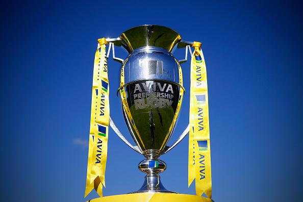 At the Pinnacle of Premiership Rugby
