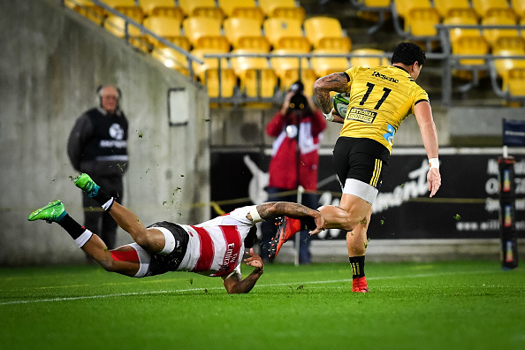 Ben Lam: a case of Form that needs All Blacks 'buy in'