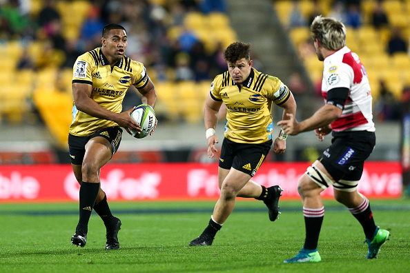 You can't win them all - 3/5 for NZ Super Rugby teams