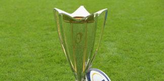 'In The Bin' Rugby Pod - Season 1, Episode 36