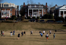 D.C. expansion proposed for Major League Rugby