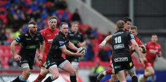 Guinness Pro14 Semi-finals ready for Action