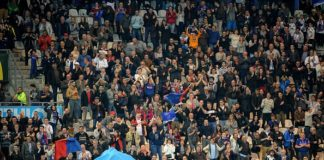 Relegation for Oyonnax, as Grenoble promoted to French Top14