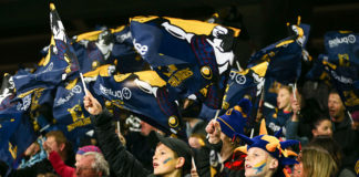 Friday Night Football - Highlanders v Hurricanes