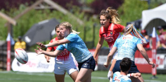 2018 HSBC Langford Sevens: mid-season form key to tournament success