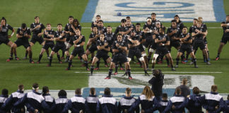 Chicago tripleheader 'Rugby Weekend' involves Maori All Blacks and Black Ferns