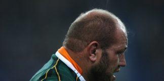 Rugby Nicknames