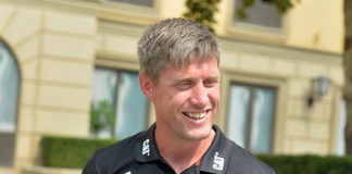Ronan O'Gara finding his place in Crusaders country