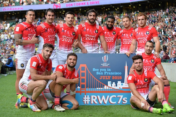 See you in San Francisco, July 2018 #RWC7s