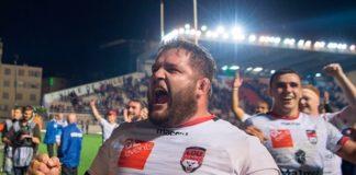 Top 14 Rugby Playoffs
